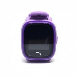 Montre connectée Waterproof pour enfants - Violet (4125)