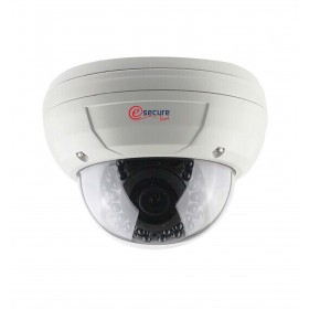Caméra dôme IP 3MP 2.8-12 mm POE (3785)