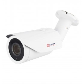 Caméra tube IP 2MP 2.8-12 mm POE (3789)