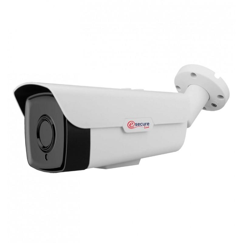 Caméra tube IP 4MP 2.8 mm POE (3797)