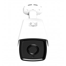 Caméra tube IP 4MP 2.8 mm POE (3798)
