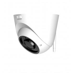 Caméra dôme Wifi 2MP IR 30M 2.8-12mm (4356)