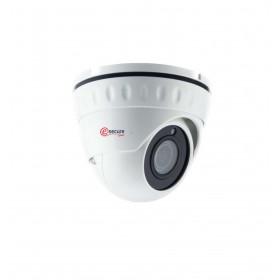 Caméra dôme TVI 2MP 2.8-12 mm (4211)