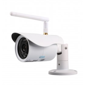 camera exterieure vision nocturne