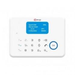 Centrale d alarme G6 de la marque EsecureLine blanc