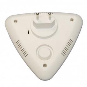 Puissante sirene interieure sans fil pour alarme