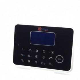 Centrale d'alarme G6 GSM RTC