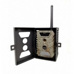 Boitier antivandalisme pour caméra (4138)