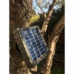 Panneau solaire pour caméras TRAIL (4145)