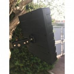 Panneau solaire pour caméras TRAIL (4144)