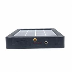 Panneau solaire pour caméras TRAIL (4140)
