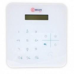 télécommandes pour centrale d'alarme (3477)