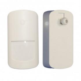 centrale d'alarme sans fil gsm noire (3483)