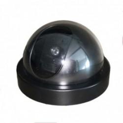 caméra factice noire (3701)