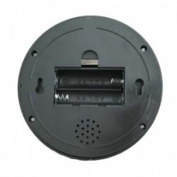 Caméra de surveillance factice avec LED (3703)