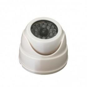 caméra de surveillance factice (3711)