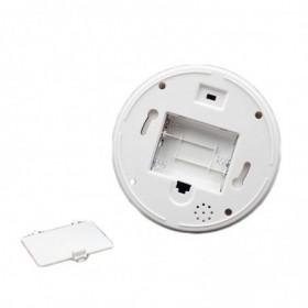caméra de surveillance dôme factice (3715)