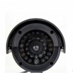 caméra factice extérieur led  (3722)