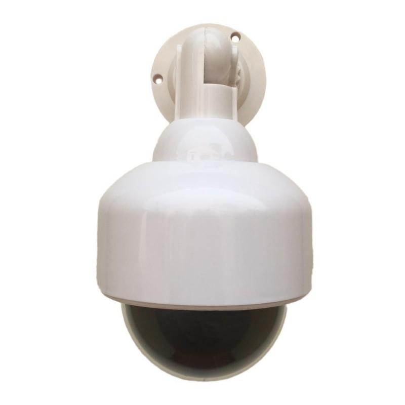 Caméra dôme motorisé extérieur factice (3952)