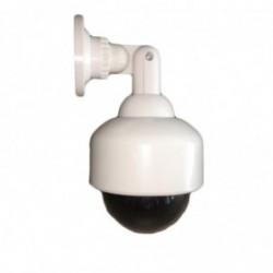 Caméra dôme motorisé extérieur factice (3951)