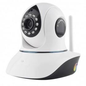 Systeme vidéosurveillance avec caméra wifi et tablette multimédia tactile (2509)