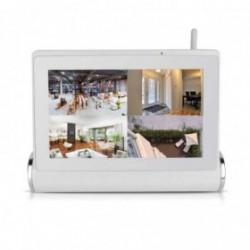 Caméra sans fil wifi intérieure detection de mouvement application mobile (2515)