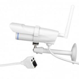 Caméra IP wifi extérieure HD avec application iphone android et detection de mouvement (2527)