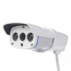 Caméra IP wifi extérieure HD avec application iphone android et detection de mouvement (2523)