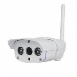 Caméra IP wifi extérieure HD avec application iphone android et detection de mouvement (2525)