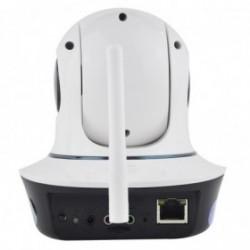 Kit de vidéosurveillance Wifi avec tablette tactile multimédia + caméras intérieure et extérieure HD (2530)