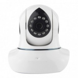 systeme videosurveillance 4 caméra sans fil wifi intérieure detection de mouvement application mobile (2569)