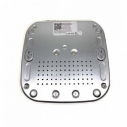 Pack de vidéosurveillance avec 4 dômes motorisés extérieurs FULL HD WiFi