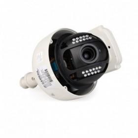 Pack de vidéosurveillance avec dôme motorisé extérieur HD WiFi (2670)