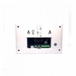 Système d'alarme Wifi + GSM - X10 EsecureLine (3811)