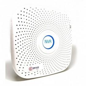 Enregistreur vidéosurveillance IP 9 caméras (3733)