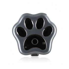 Médaillon GPS pour chien
