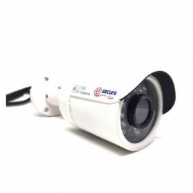 Kit de vidéosurveillance wifi sans fil 4 caméras exterieurs avec stokeur vidéo