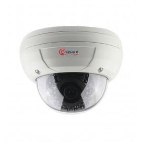 Caméra dôme IP 4MP 2.8-12 mm POE (3795)