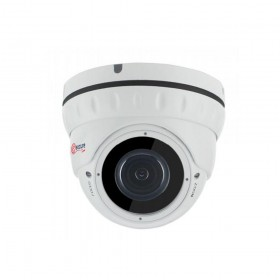 Caméra dôme IP 4MP 2.8-12 mm POE (3796)