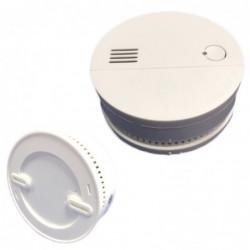 détecteur de gaz et détecteur de monoxyde de carbone radio sans fil