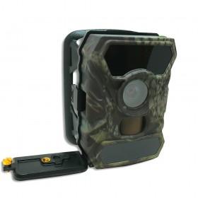 Caméra chasseur autonome