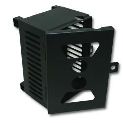 Box métal pour caméra camouflée