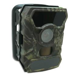 Caméra dissimulée type caméra chasseur