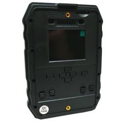 Panneau de contrôle de caméra chasseur