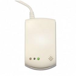 Détecteur de gaz connecté (753)