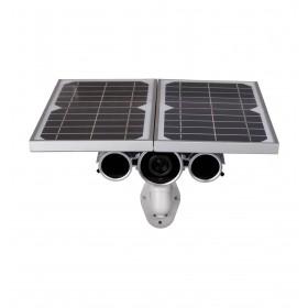Caméra solaire