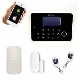 Kit alarme de maison