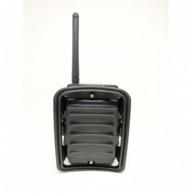 Caméra autonome de présence camouflée pour chasseur avec transmission via MMS et push mails