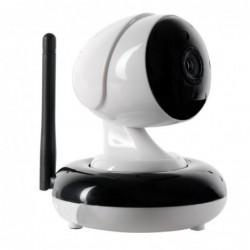 Caméra IP wifi intérieure motorisée HD 720p