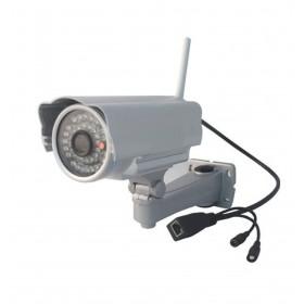 Caméra de video-surveillance